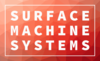 Surface Machine Systems Logo